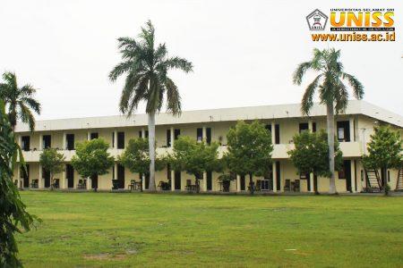 Asrama Mahasiswa