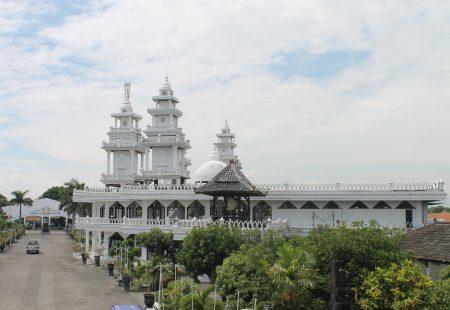 masjid PMS
