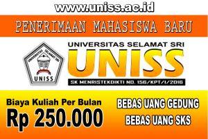 PMB UNISS