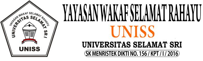 Universitas Selamat Sri